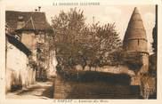 """24 Dordogne / CPA FRANCE 24 """"Sarlat"""" / LANTERNE DES MORTS"""