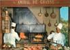 "/ CPSM FRANCE 06 ""Grasse, restaurant Amiral de Grasse"""