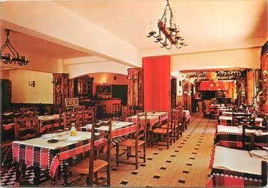 """/ CPSM FRANCE 06 """"Levens, hôtel Restaurant la Chaumière"""""""