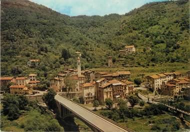 """/ CPSM FRANCE 06 """"Roquebillière, le vieux village """""""