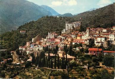 """/ CPSM FRANCE 06 """"Roquebrune village"""""""