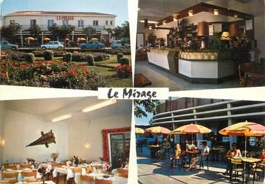 Hotel Restaurant Le Mirage Narbonne Plage
