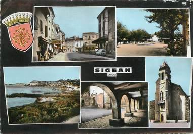 "/ CPSM FRANCE 11 ""Sigean"""