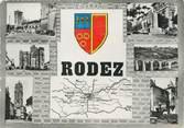 "12 Aveyron / CPSM FRANCE 12 ""Rodez"""