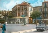"""13 Bouch Du Rhone / CPSM FRANCE 13 """"Aubagne, place Pasteur """""""