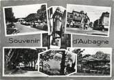 """13 Bouch Du Rhone / CPSM FRANCE 13 """"Aubagne, souvenir"""""""