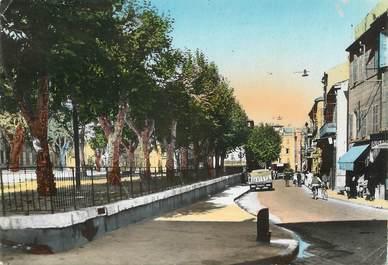 """/ CPSM FRANCE 13 """"Aubagne, rue de la République"""""""