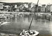 """13 Bouch Du Rhone / CPSM FRANCE 13 """"Cassis, le port"""" / BATEAU"""