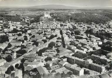 """/ CPSM FRANCE 13 """"Chateaurenard, vue panoramique aérienne"""""""