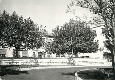 """/ CPSM FRANCE 13 """"Chateau Gombert, les deux tours"""""""