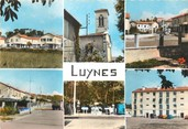 "13 Bouch Du Rhone / CPSM FRANCE 13 ""Luynes"""