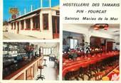 """13 Bouch Du Rhone / CPSM FRANCE 13 """"Saintes Maries de la Mer, hostellerie des Tamaris"""""""