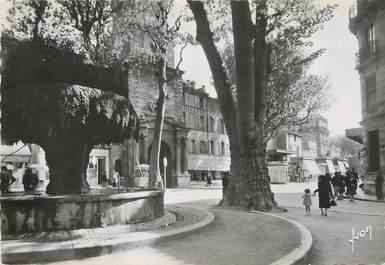 Cpsm france 13 salon cours carnot 13 bouches du rhone salon de provence 13 ref - Cours de cuisine bouches du rhone ...