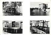 "13 Bouch Du Rhone / CPSM FRANCE 13 ""Tarascon, hôtel restaurant du marché"""