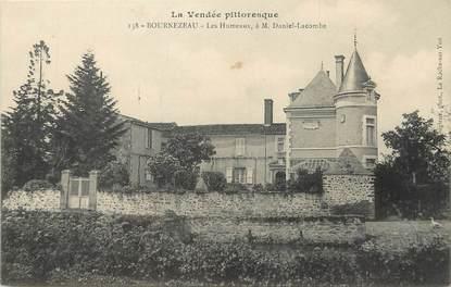 """/ CPA FRANCE 85 """"Bournezau, les Humeaux""""  / PRECURSEUR, avant 1900"""""""