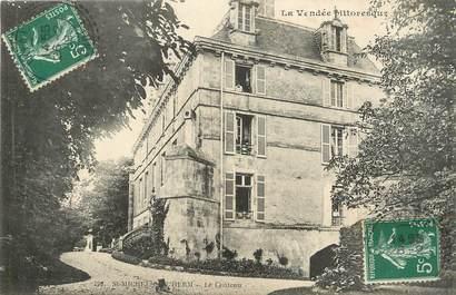 """/ CPA FRANCE 85 """"Saint Michel en l'Herm"""" / PRECURSEUR, avant 1900"""""""