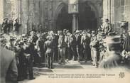"""22 Cote D'armor / CPA FRANCE 22 """"Tréguier, inauguration du calvaire"""" / PRECURSEUR, avant 1900"""