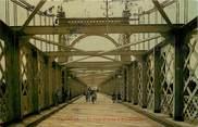 "13 Bouch Du Rhone CPA FRANCE 13 ""Arles, le pont d'Arles à Trinquetaille"""