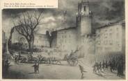 """84 Vaucluse / CPA FRANCE 84 """"Pertuis, fête de la belle étoile"""" / PRECURSEUR, avant 1900"""