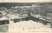"""51 Marne / CPA FRANCE 51 """"Vitry Le François, vue panoramique"""" / PRECURSEUR, avant 1900"""
