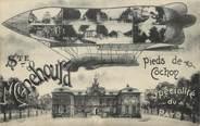 """51 Marne / CPA FRANCE 51 """"Sainte Menehould"""" / PRECURSEUR, avant 1900"""