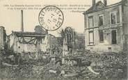 """51 Marne / CPA FRANCE 51 """"Sermaize Les Bains, bataille de la Marne"""" / PRECURSEUR"""