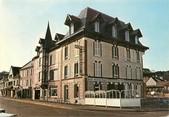 "14 Calvado / CPSM FRANCE 14 ""Arromanches, hôtel de Normandie"""