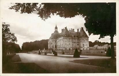 """CPSM FRANCE 77 """"Chateau de Vaux le Vicomte"""""""