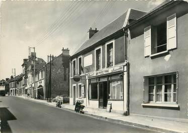 """/ CPSM FRANCE 14 """"Caen Maladrerie, rue Général Moulin"""""""
