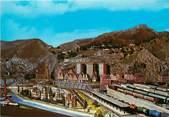 """14 Calvado / CPSM FRANCE 14 """"Clécy, musée du chemin de fer miniature"""""""