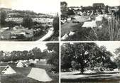 """14 Calvado / CPSM FRANCE 14 """"Deauville"""" / CAMPING"""