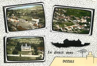 """/ CPSM FRANCE 14 """"Dozulé"""""""
