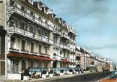 """14 Calvado / CPSM FRANCE 14 """"Luc sur Mer, appartements meublés Belle Plage"""""""