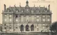 """75 Pari / CPA FRANCE 75013 """"Paris, mairie du 13ème arrondissement"""""""