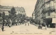 """75 Pari / CPA FRANCE 75016 """"Paris, Auteuil, rue Donizetti"""""""