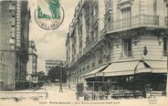 """75 Pari / CPA FRANCE 75016 """"Paris, Auteuil, rue Emile Desehanel"""""""