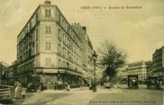 """75 Pari / CPA FRANCE 75016 """"Paris, avenue de Versailles"""""""