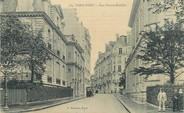 "75 Pari / CPA FRANCE 75016 ""Paris Passy, rue Octave Feuillet"""