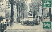 """75 Pari / CPA FRANCE 75016 """"Paris Passy, square Lamartine"""""""