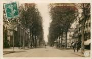 """37 Indre Et Loire CPSM FRANCE 37 """"Tours, avenue de Grammont"""""""