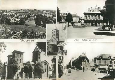 "/ CPSM FRANCE 15 ""Mauriac"""