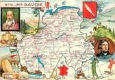 74 Haute Savoie CPSM FRANCE 74