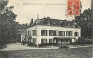 """77 Seine Et Marne / CPA FRANCE 77 """"Dammarie Les Lys, château des Hauts Bouillants"""""""