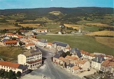 """/ CPSM FRANCE 15 """"Ruynes en Margeride, vue d'ensemble'"""