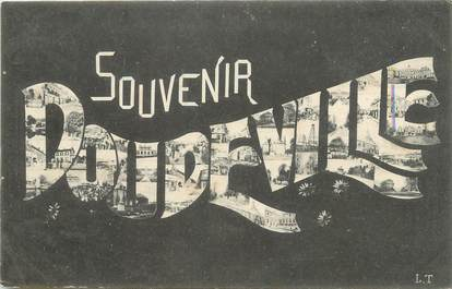 """/ CPA FRANCE 76 """"Doudeville"""""""