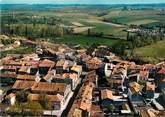 """16 Charente / CPSM FRANCE 16 """"Rouillac, vue générale aérienne"""""""