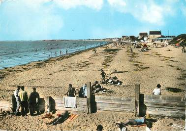 "/ CPSM FRANCE 17 ""Chatelaillon la plage"""