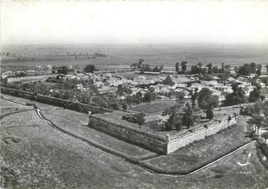 """/ CPSM FRANCE 17 """"Brouage, ville fortifiée"""""""