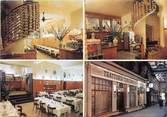"""75 Pari / CPSM FRANCE 75002 """"Paris, restaurant Trattoria Toscana """""""