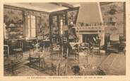 "63 Puy De DÔme / CPA FRANCE 63 ""La Bourboule, le grand hôtel de Paris """